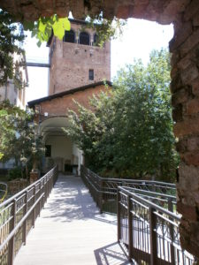 Ancient Milan - Roman Empire Domination
